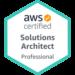 AWS認定ソリューションアーキテクト-プロフェッショナル(SAP)を取得した方法【初心者にオススメ】
